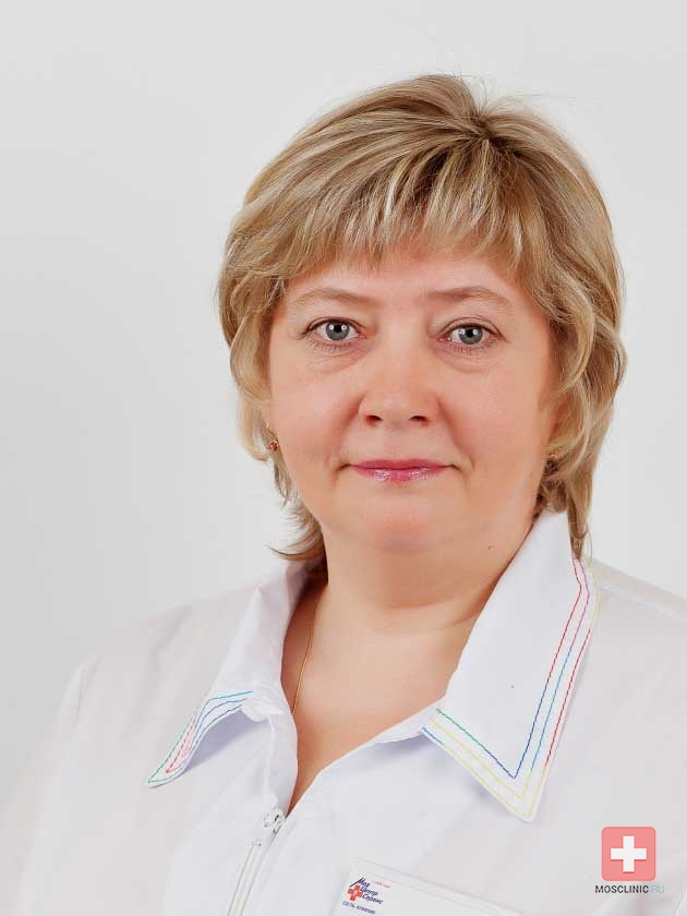 Яковлева марина николаевна гинеколог