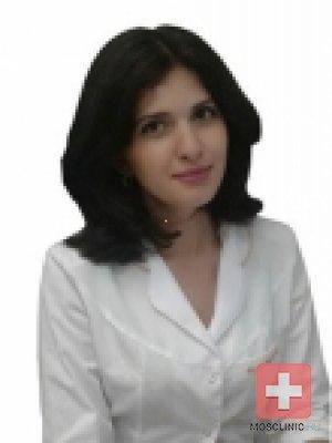 вербовская анна павловна диетолог терапевт эндокринолог