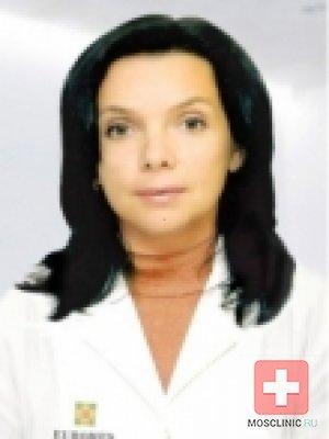 боброва ирина валерьевна гинеколог отзывы узнать, как