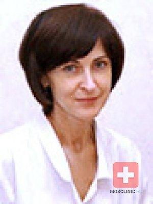 Рудакова омск гинеколог