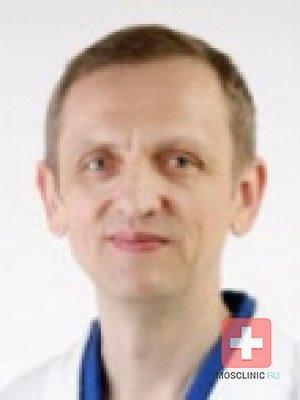 Михеев Николай Николаевич