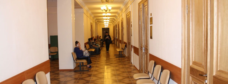 Адрес детской поликлиники на заводской в хабаровске