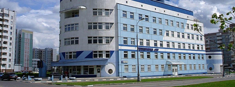 Вакансии водителя медицинских центров в москве