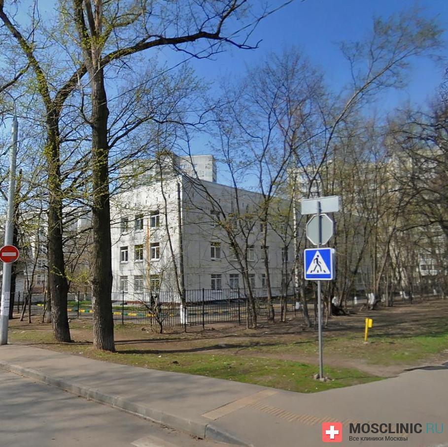 14 детская поликлиника в москве союзный Карасс Фэшн