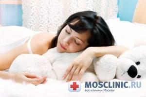 Валерьянка способствует сну во время менопаузы