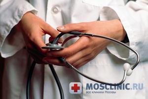 Нехватка врачей в России