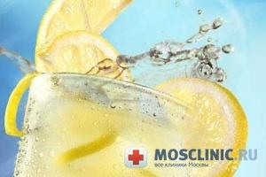 Газированные напитки вызывают ожирение