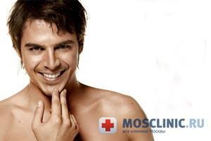 Сильный иммунитет у мужчин
