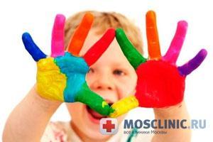Творческое мышление у ребенка