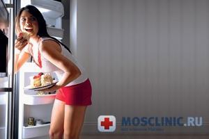Бессонница вызывает ожирение