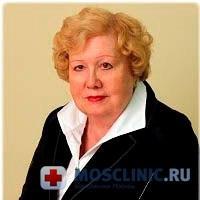 Сидорова Ираида Степановна