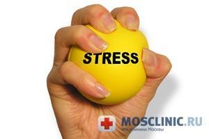 Даже небольшой стресс ведет к проблемам с психикой