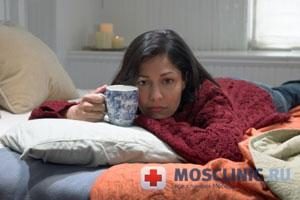 Лечение депрессии электрическим током