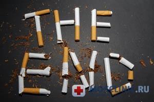 Курение снижает IQ