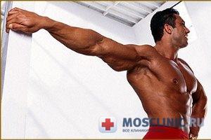 Горчица заменит стероиды. Горчица помогает нарастить мышцы.