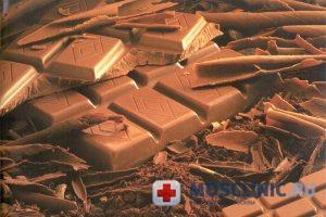 Шоколад от сердечной недостаточности