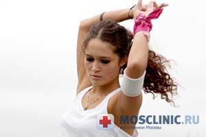Замените антидепрессанты фитнесом