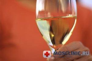 алкоголь на голодный желудок опасен для здоровья
