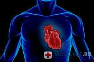 Виагра для лечения сердца