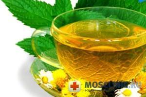 Зеленый чай снижает уровень холестерина
